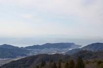 千葉山・山頂