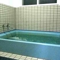 *【浴室】ご利用は21時までとなります。