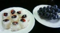 季節のフルーツ1