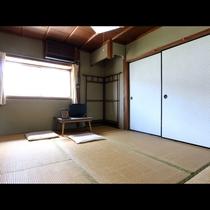 6畳和室イメージ
