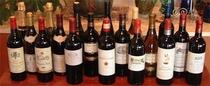 11月ワインプラン...3000円までのワインをセレクト