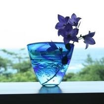 ワタリグラススタジオ グラス