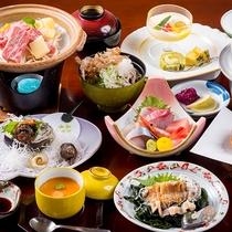夏の三大グルメ!海鮮料理