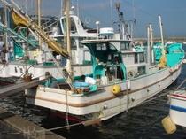 稲取漁港「稲取ブランド金目鯛」の漁が盛んです