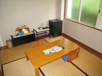 ビジネスホテルC&A 和室