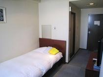 ビジネスホテルC&Aシングルルーム