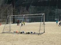 グラウンド野球(軟式)、サッカー等