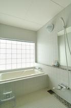 【客室内】Aタイプルーム用 部屋風呂