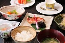 樅の木亭レストラン 【朝食】