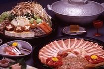 ちゃんこ鍋(鍋の定番!)