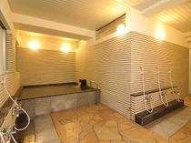 大浴場(地下1階)