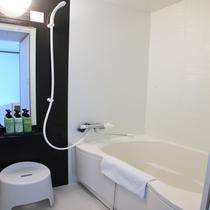 4階、5階客室バスルーム