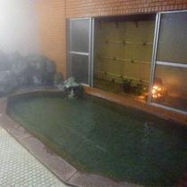 *大浴場一例(男女入れ替え制)/湯治場の歴史が深いこの地ならではの良質な湯を堪能!