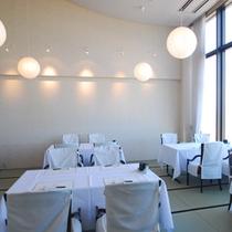 ☆唐津湾の絶景を望むレストラン☆
