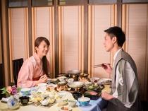 レストラン四季イメージ