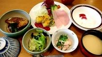 和田山荘食事写真2014-2015-4