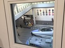 【京都鉄道博物館】いろいろな角度で見学できる楽しい仕掛けがいっぱい!