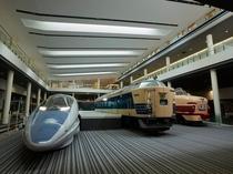 【京都鉄道博物館】ホテルから徒歩10分。知的好奇心を大いにくすぐる日本最大級の鉄道博物館。