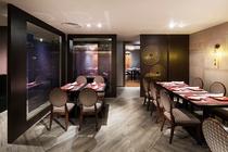 【中国料理 皇家龍鳳】京の町屋をイメージしたモダンな店内で広東料理をお楽しみあれ。