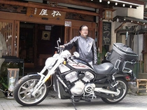 バイクのお客様 11