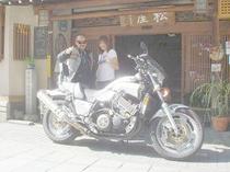 バイクのお客様 12