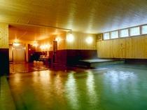 別館檜の湯