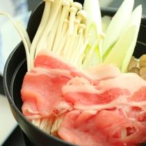 夕食-日替わり鍋