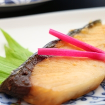 焼き物-旬魚(一例)