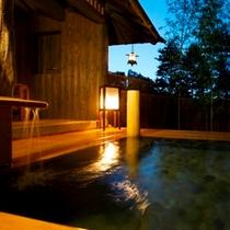 貸切風呂『竹座』