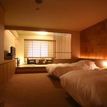 【56平米和洋室】