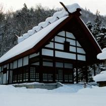 【定山渓神社】-人気のパワースポット-