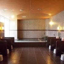 ☆大浴場利用時間15時〜2時、5時〜10時まで