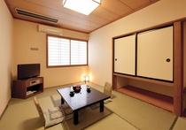 壱番館 和室