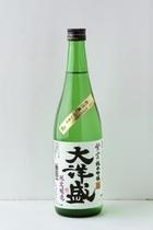 大洋盛(紫雲・純米吟醸)