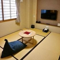 コンパクト客室一例