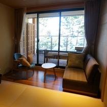 【新館・特別室和洋室】