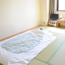 お一人様用和室6畳(1)
