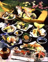 食事(春・夏)