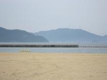 長井浜海水浴場