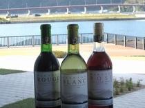 白山ワイン
