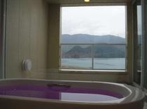 特別洋室のお風呂