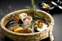 料理イメージ(前菜)