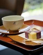 お茶菓子イメージ2