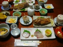 【夕食例3】