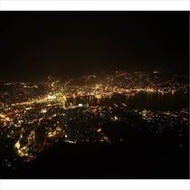 新世界三大夜景