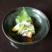 料理(ふぐ)