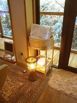 露天風呂付客室2