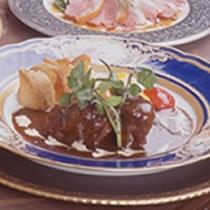 伊豆牛料理