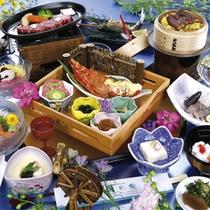 宝船(お食事例)