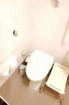 バリアフリールーム バスルーム